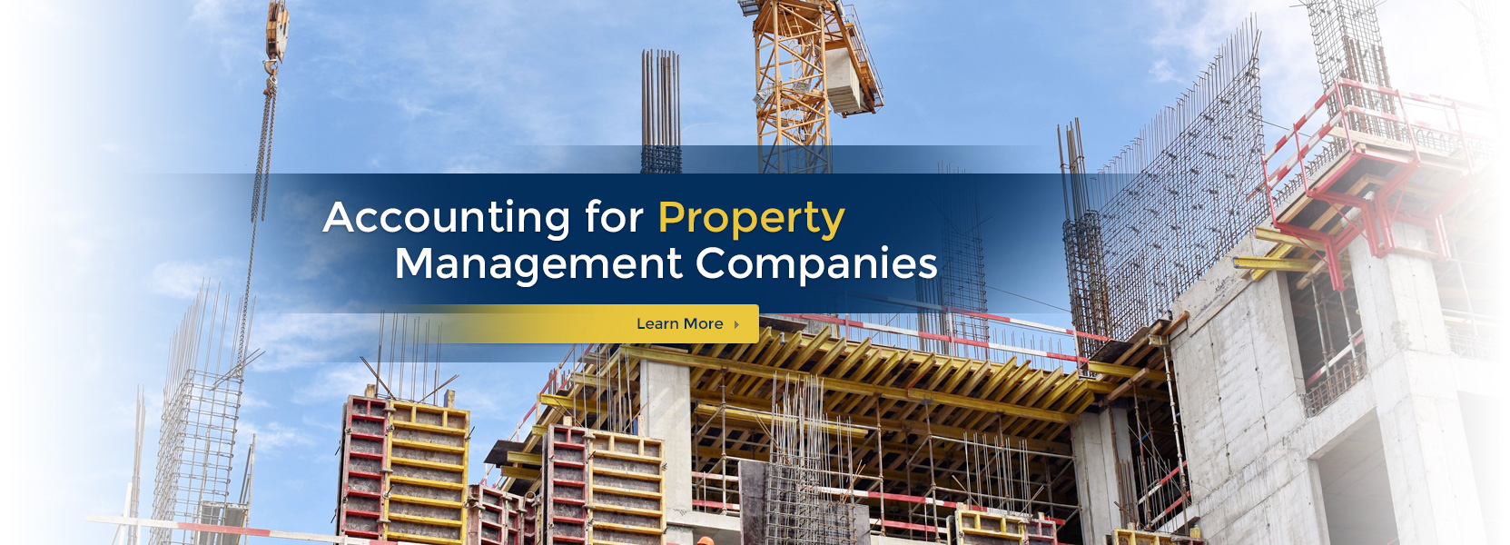 Accounting for Property Management Companies